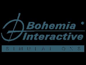 Bohemia Interactive Simulations Logo