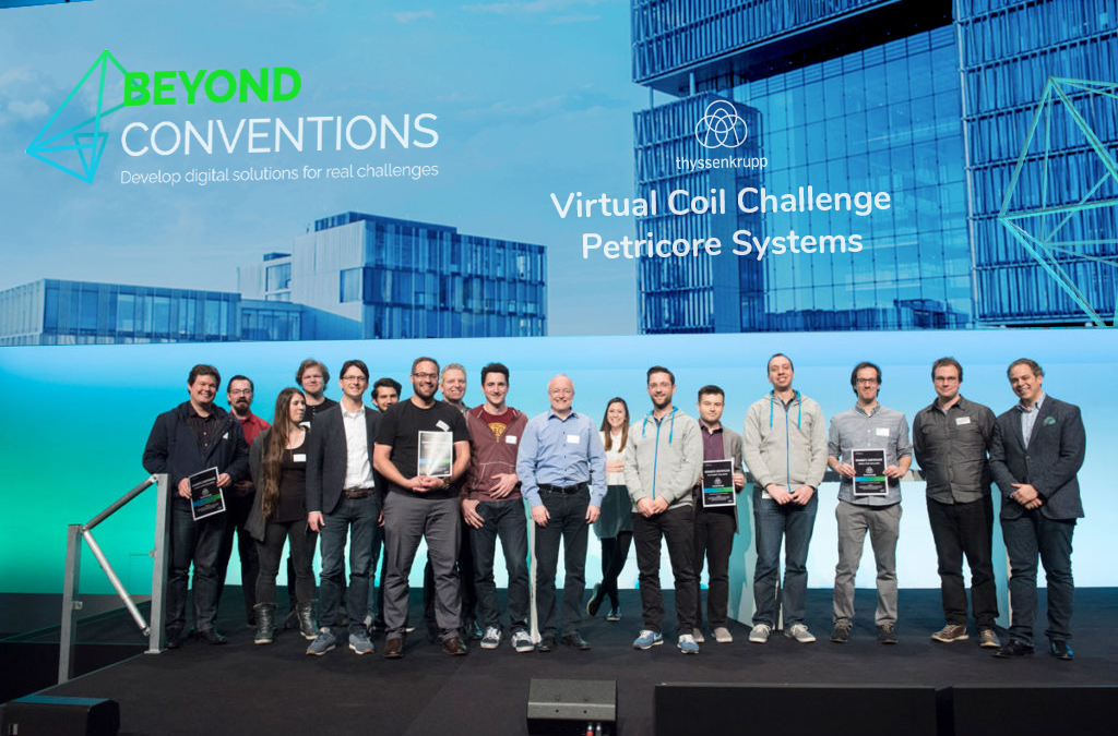 Beyond Conventions 2018