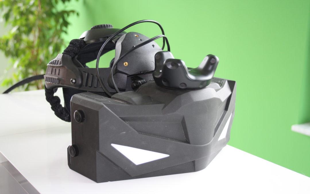 Was ist VR ?