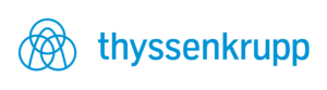 logo of thyssenkrupp